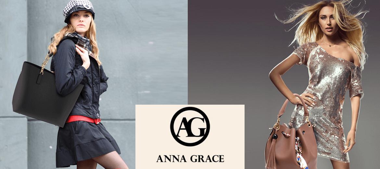 Anna grace táska